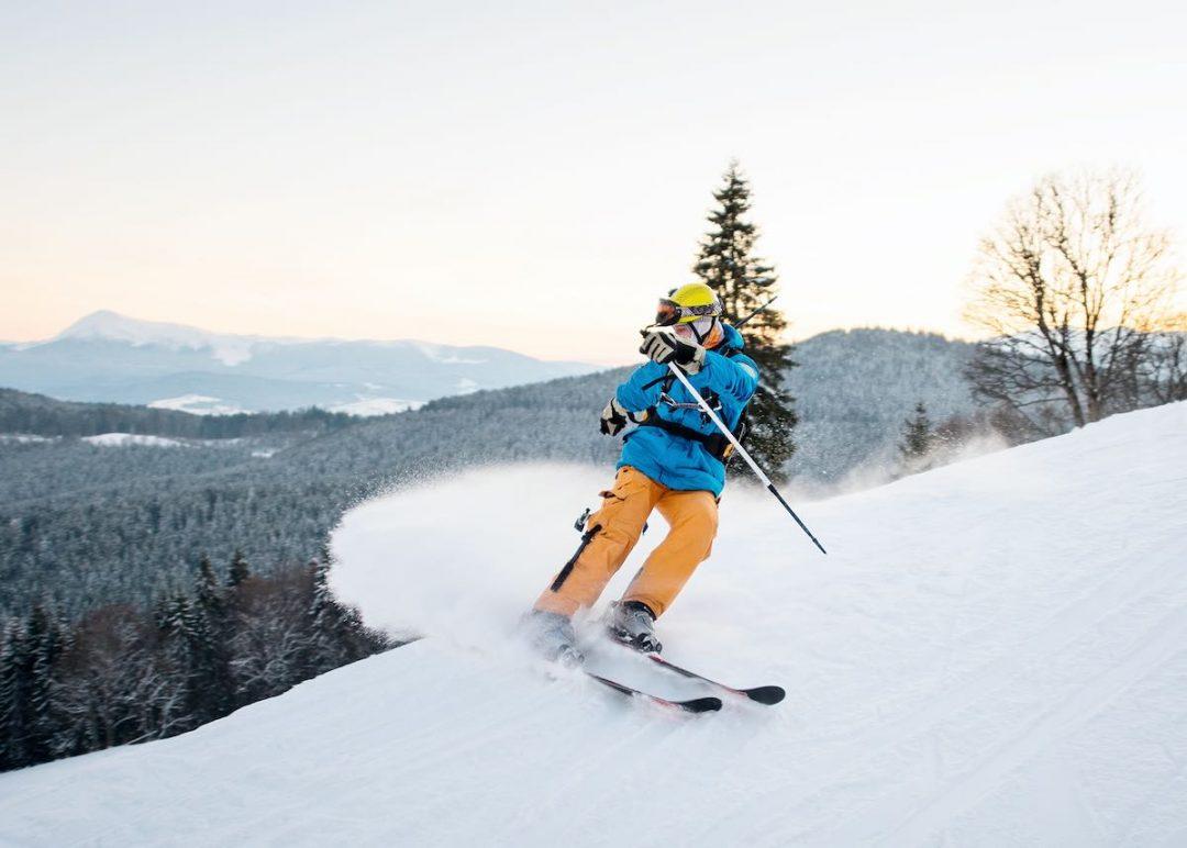 Ski- und Snowboardfahrten
