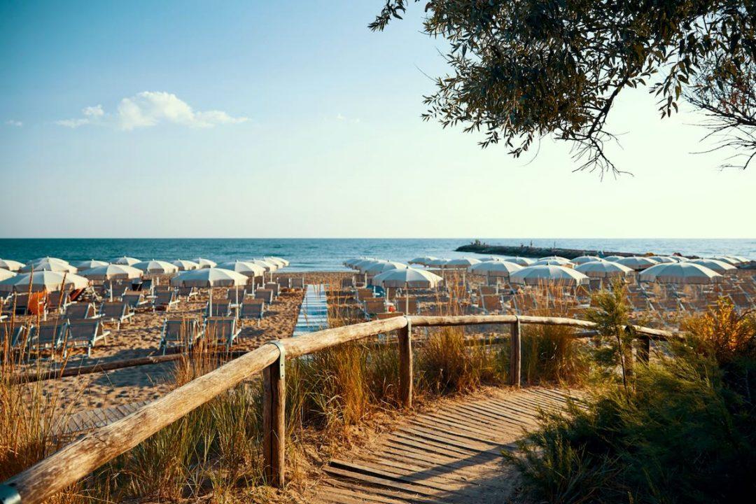 01. – 07.06.20: 7 Tage Badereise nach Italien